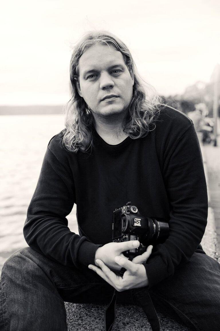 Tobias Wuntke