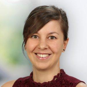 Miriam Muschkowski